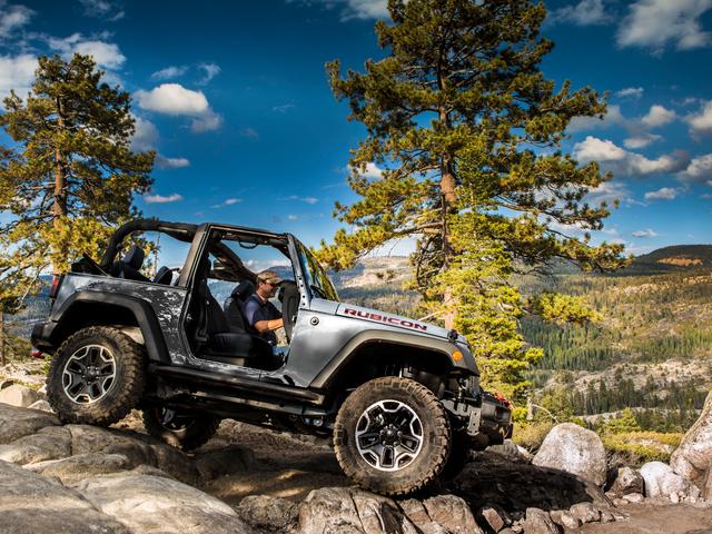 Jeep Wrangler: Panduan Pembeli Terbaik
