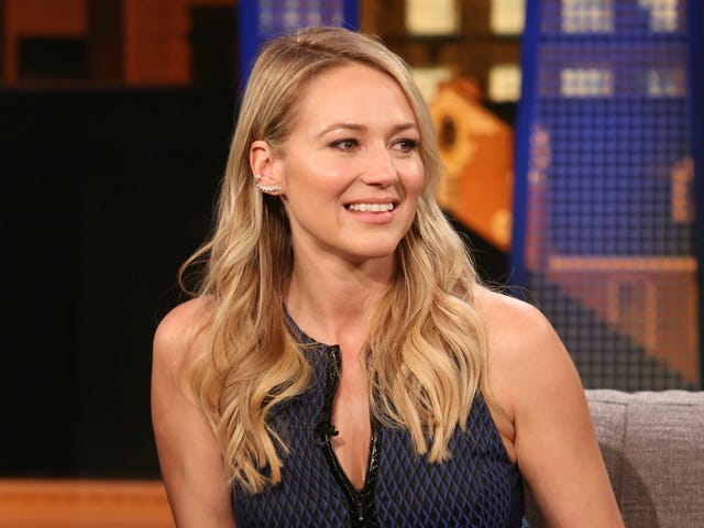 Jewel Has Been Sexually Harassed Since She Was 8 Years Old