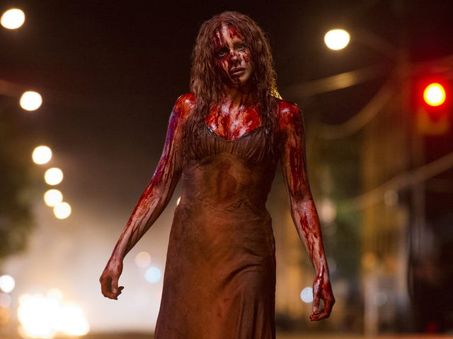 "Kimberly Peirce's Remake of Carrie Struggled With Vagina-Phobic Execs Who Couldn't Say ""Vagina"""