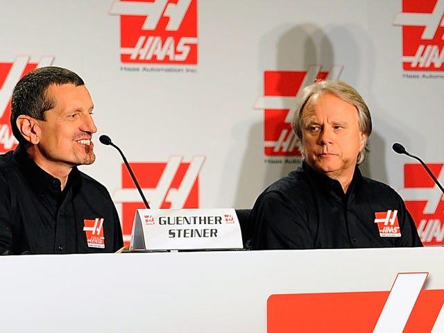 American F1 Team vil ikke ansætte amerikanske drivere, fordi det vil vinde