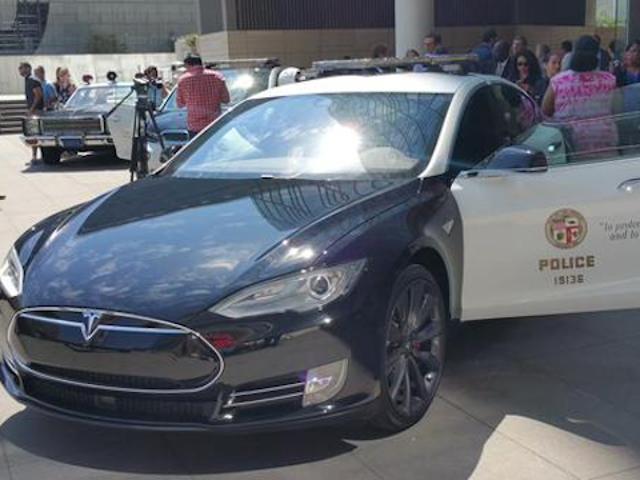 Το Λος Άντζελες πρόκειται να έχει τον μεγαλύτερο στόλο ηλεκτρικών οχημάτων στο έθνος