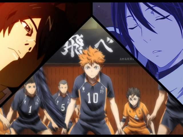 The Fall 2015 Anime Sequel Guide