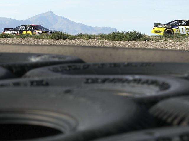 Le soumissionnaire perdant pour le parc Miller Motorsports se prépare sur la vente prévue