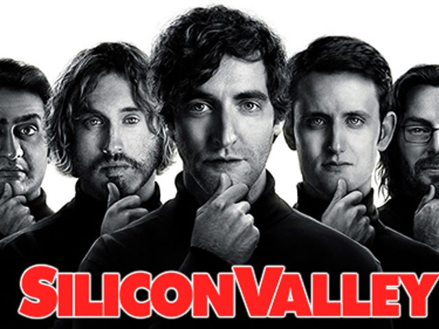 Pop Discourse: Silicon Valley