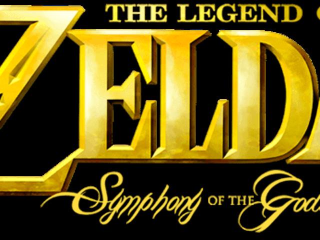 My Zelda Concert Experience
