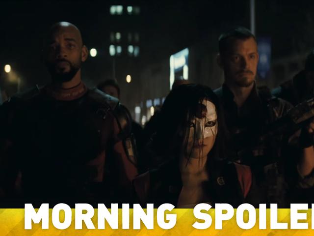 ¿Podría ser el villano principal de <i>Suicide Squad</i> ser miembro de su propio equipo?