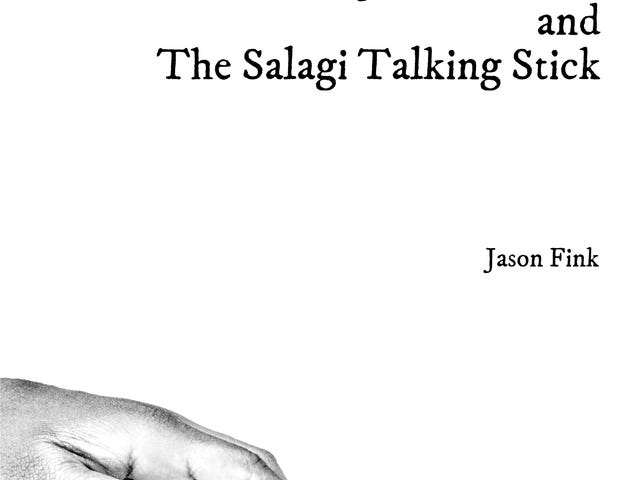 My ebook, Jasmine Cowl & the Salagi Talking Stick, is on sale - only Only 99¢