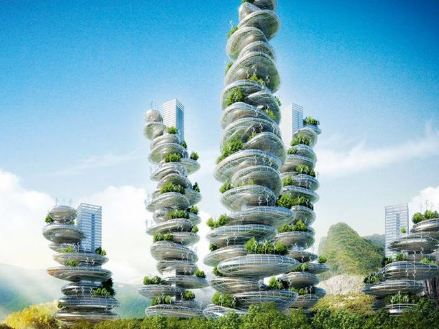 How Vertical Farming is Revolutionizing the Way We Grow Food