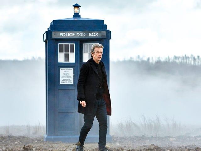 Tämän viikon televisio: Kaikki Doctor Who on Arch-Enemies näkyvät kerralla!