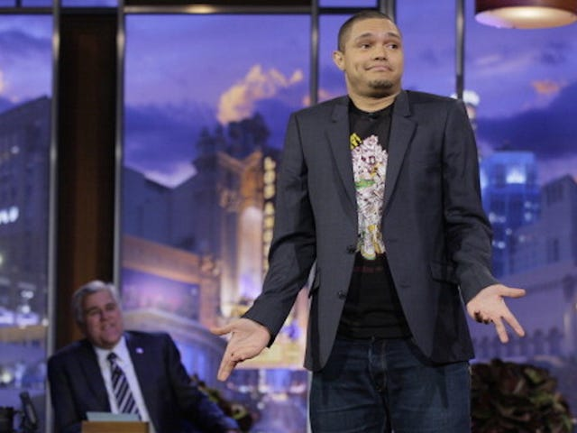 Women Are 'More Powerful' in Comedy, Argues Male Comedian Trevor Noah