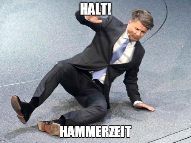 Κακή Harald Kruger