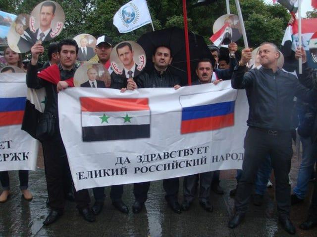 Világ szeparatistái egyesüljetek!