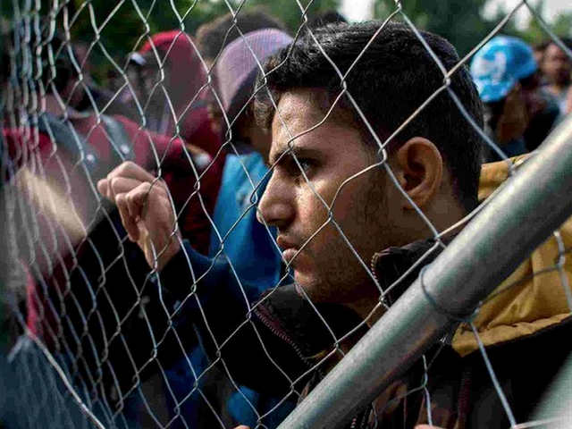 Google fera correspondre vos dons à la crise européenne des réfugiés