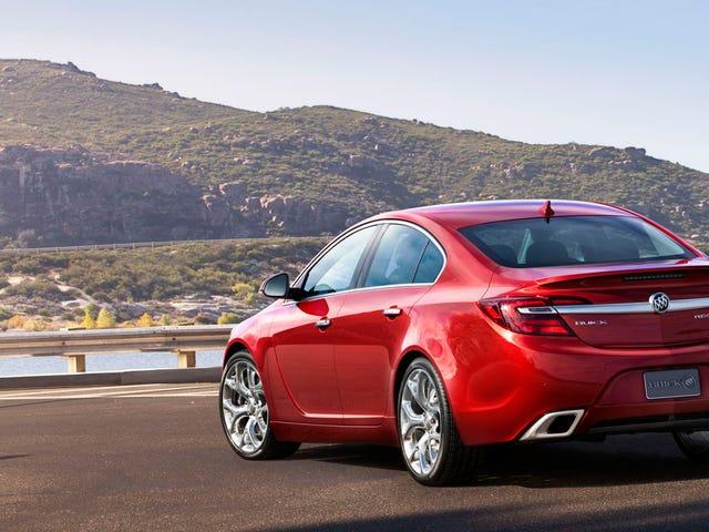 OQOTD - ¿Cuál es el auto más subestimado en el mercado hoy?