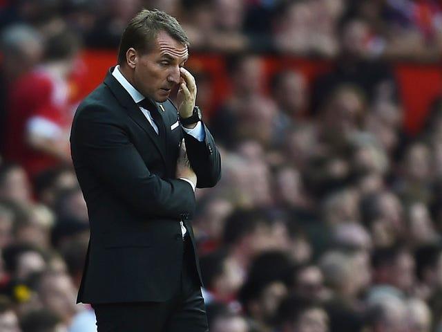 Liverpool Avrupa ligini ciddiye almamakla kendilerini ayaklarıyla vuruyorlar