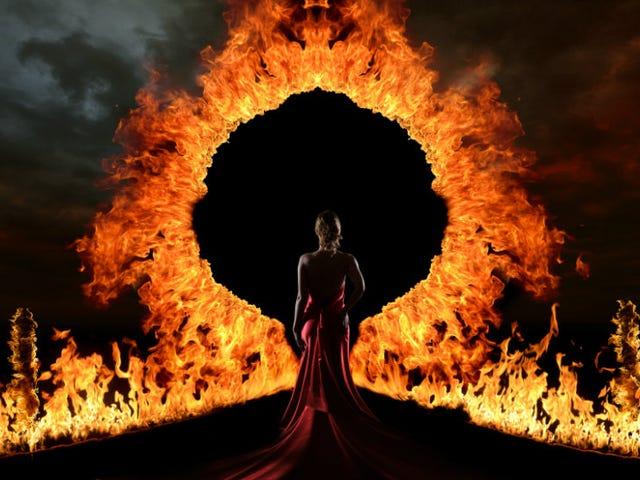 L'inferno è un posto sulla terra: unisciti a Jezebel Tonight per un Liveblog sul dibattito GOP