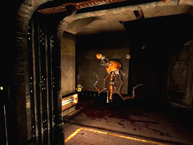 <i>Five Nights At Freddy's</i> मॉड फॉर <i>Fallout</i> <i>Five Nights At Freddy's</i> वास्तव में किंडा क्रिप्पी है