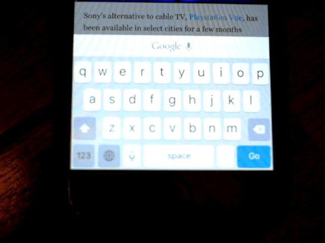 Cách loại bỏ bàn phím chữ thường trên iPhone của bạn trong iOS 9