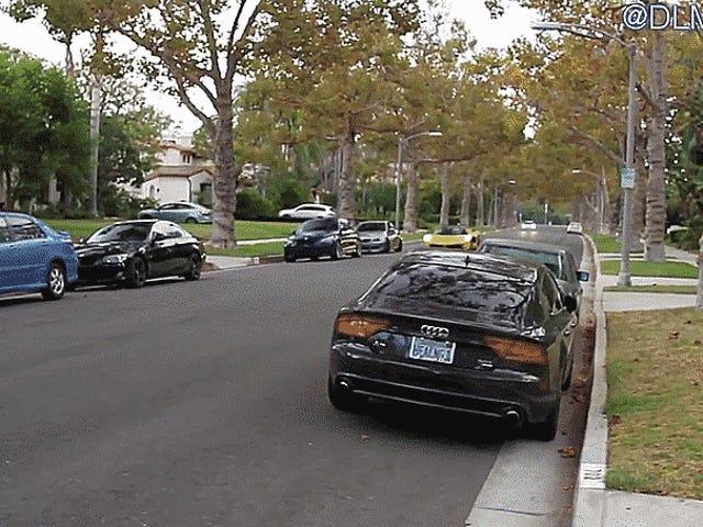 LaFerrari-Arschlöcher, die Beverly Hills terrorisiert haben, haben nicht wirklich diplomatische Immunität: Polizei
