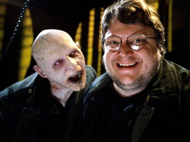 Tres joyas macabras de Guillermo del Toro que quizás no conocías