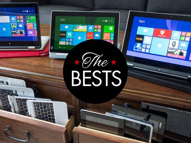 The Best Transforming Windows Laptop Under $500