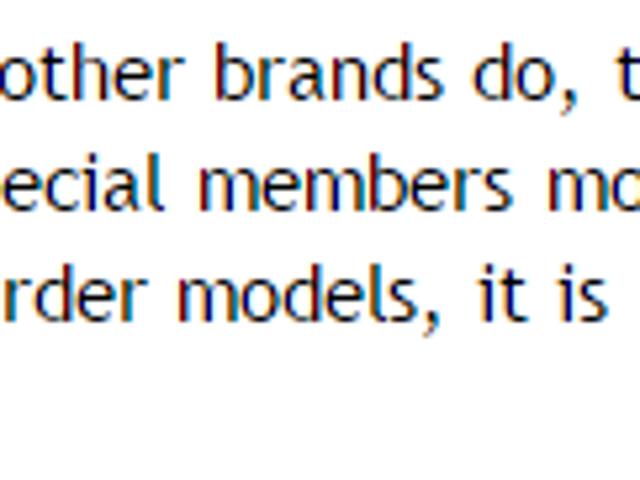 VOTAÇÃO: O Matchbox e o Hot Wheels também devem ter uma loja própria?