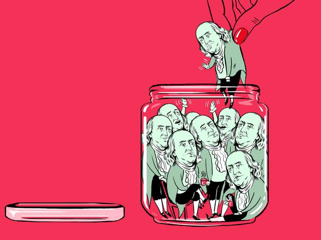 Двадцять речей: не звертайте уваги на сміттєві поради, які не дозволяють вам заощадити гроші