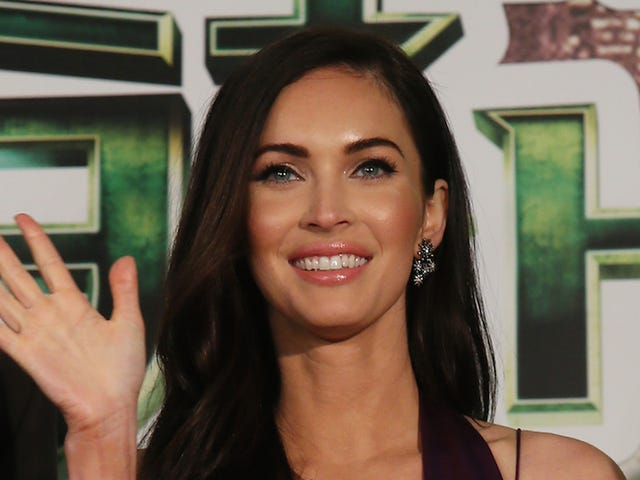 Megan Fox Will Appear (Again and Again) on <i>New Girl</i>