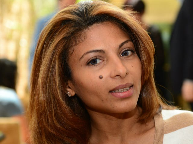 Wife of Saudi Blogger Sentenced to 1,000 Lashes Comes to the U.S. to Fight for His Release