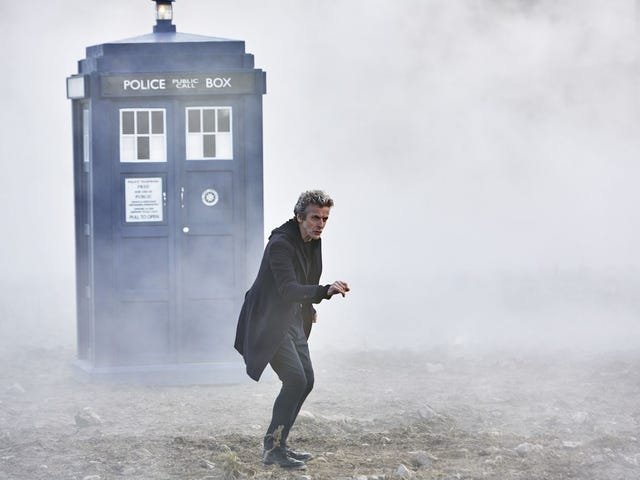 <i>Doctor Who</i>'s New Season Premiere Is Not For Novice Viewers