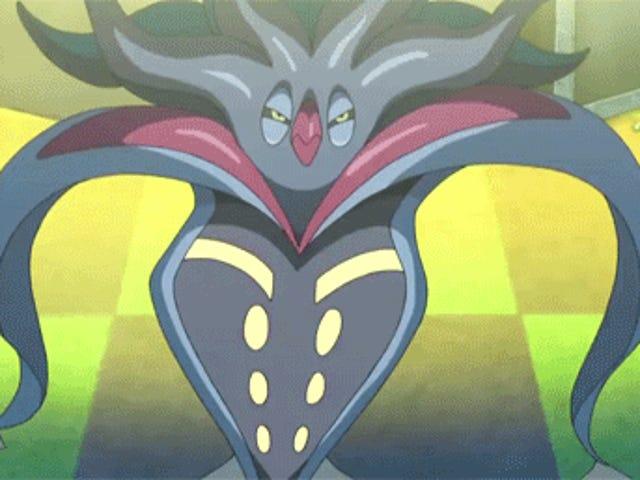 Spacemon: Tempore Ex Machina - Del 1
