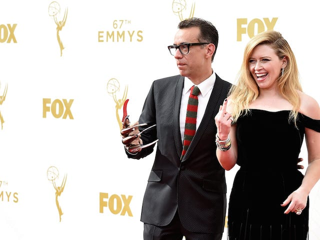 What a Time to Be Alive: Jezebel's 67th Emmys Liveblog, Forever