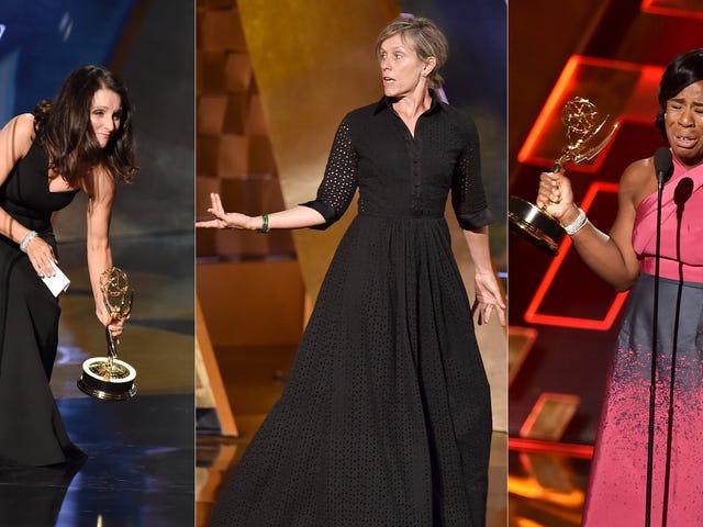 Ось повний список переможців з 67-ої премії Еммі