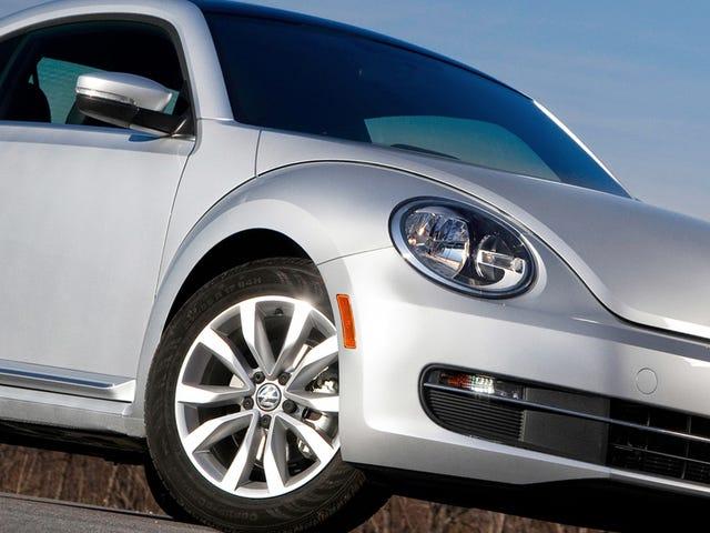 VW'nin Emisyon Testini Aldatmasına İzin Veren 'Test Modunu' Anlamak