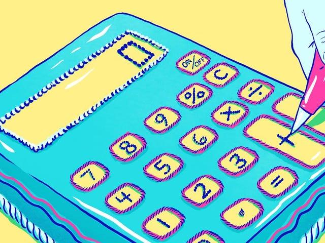 Розділити, помножити або адаптувати будь-який рецепт одним клацанням за допомогою цього калькулятора