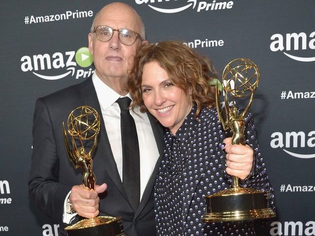 Amazon Slashes the Cost of Prime to Celebrate Its Emmy Wins