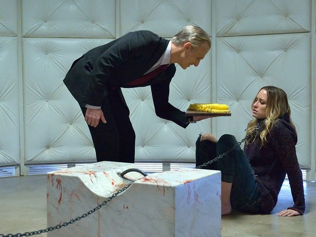 The Strain Is a Bad TV Show That Just Got Immeasurably Worse