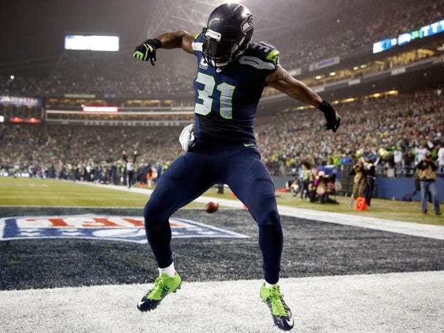 Report: Kam Chancellor's Coming To Save The Seahawks