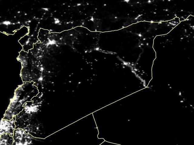 Syyrian sisällissota on saanut aikaan ensimmäisen vetäytymisen Doomsday Seed Vaultista