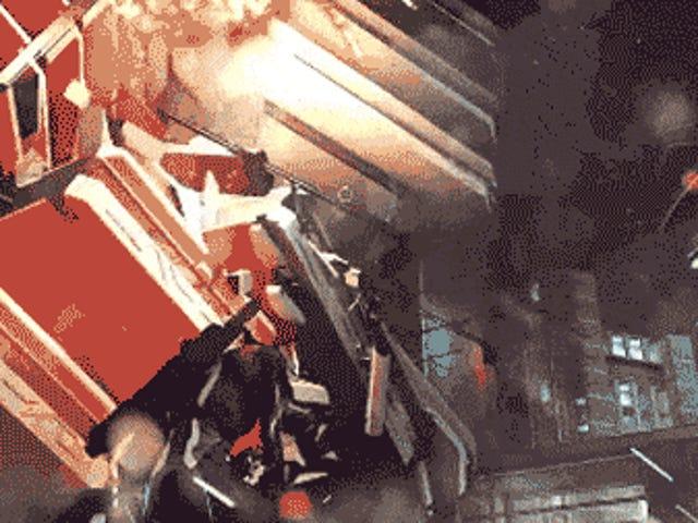 <i>Crackdown 3</i> 、Xbox Oneが本当にできることを示しています