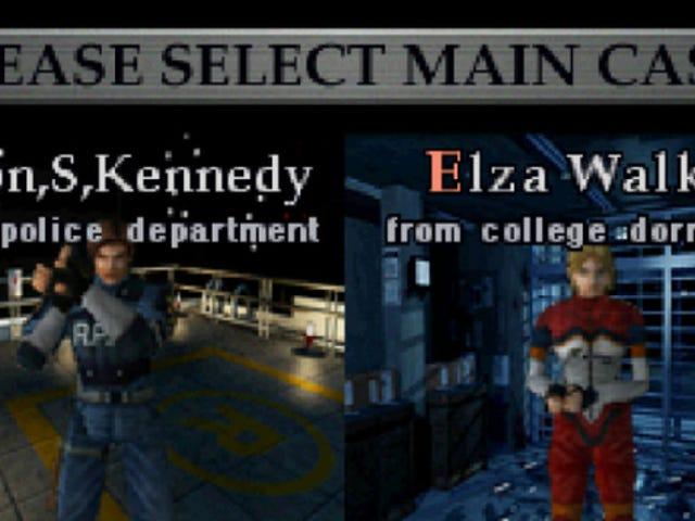 Raising the Dead - Comment les fans tentent-ils de sauver <i>Resident Evil 1.5</i>