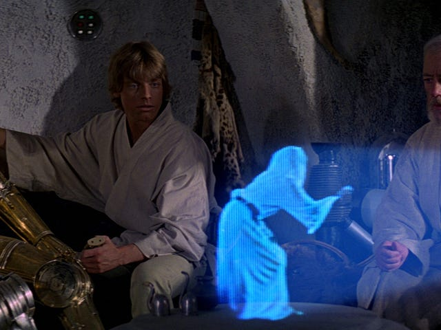 Help Me Oppo, You're My Only Hope.