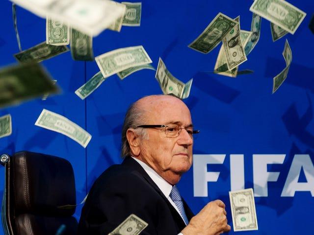 FIFA Başkanı Sepp Blatter, Şimdi Cezai Soruşturmalarla Yüzleşiyor