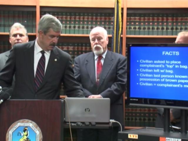 """검찰은 패트릭 케인 (Patrick Kane) 사건에서 변조 된 증거가 있다고 믿는다. """"정교한 거짓말"""""""