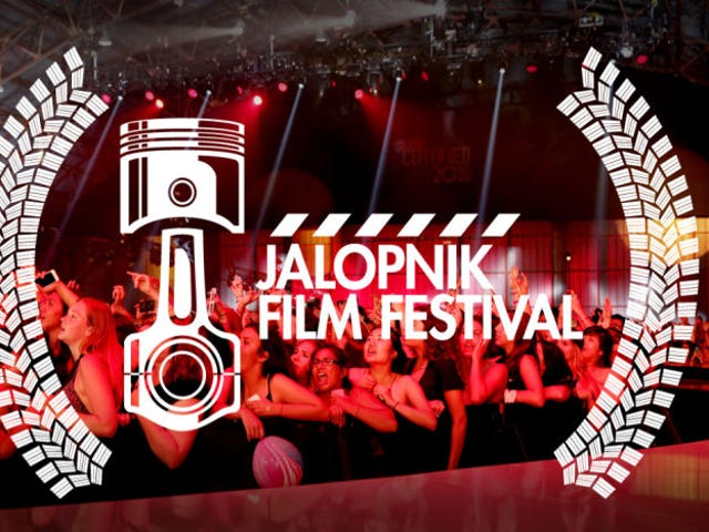 Festival Film Jalopnik Is Today!  Inilah Jadwal Film