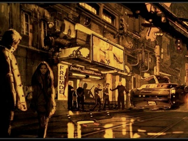 Duncan Jones Is Fighting To Film His Passion Project,Mute