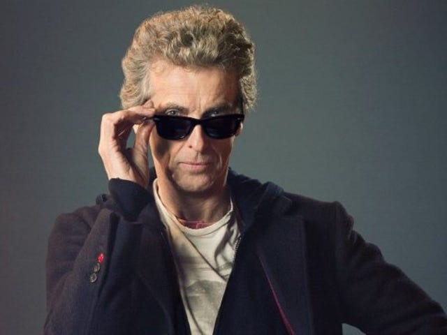Doctor Who Series 9 Episode 2: The Witch's Familiar Discussion Thread