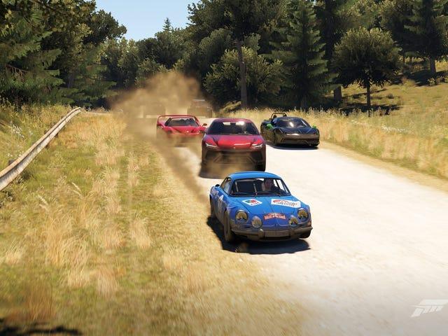 Forza Horizon 2 spielen ...