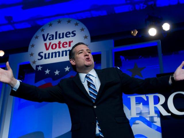 """Voici comment on enseigne aux républicains marginaux de défendre les """"problèmes sociaux"""" avec les libéraux"""