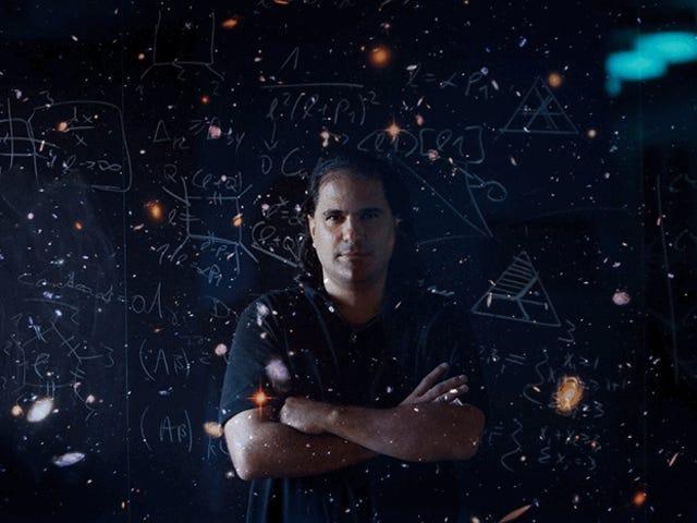一位物理学家探索超越爱因斯坦和大型强子对撞机的新物理学